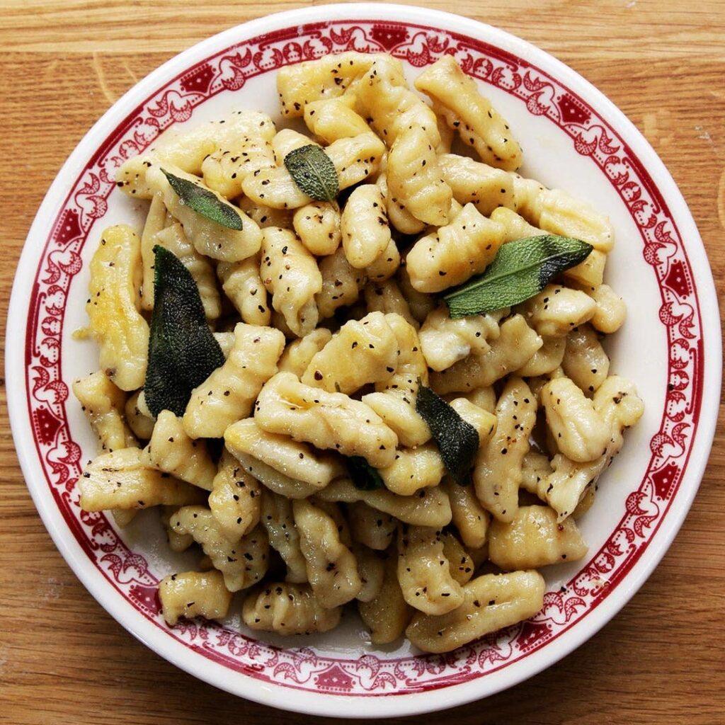 Hidangan Italia Paling Terkenal